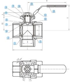 B511M