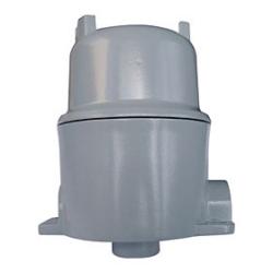 Литой алюминиевый корпус BP27-2