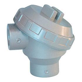 Литой алюминиевый корпус BP4-1