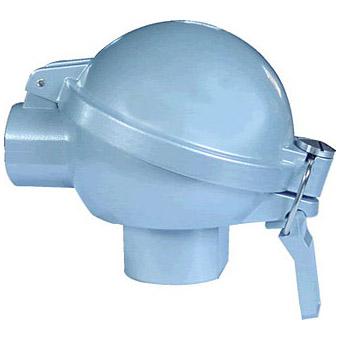 Литой алюминиевый корпус BP5D