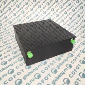 Блок управления спектром COFOT-MMU