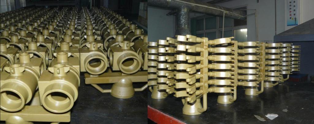 Высокоточное литье из нержавеющей стали - основа точности детали - восковая модель