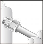Инструкция по установке трубного фитинга