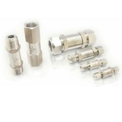Обратные клапаны Unilok