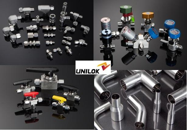 Продукция Unilok Глобальной инжиниринговой компании