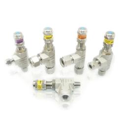 Предохранительные клапаны Unilok