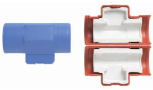Защитная крышка модель 1 - Unilok