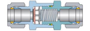 Обратный клапан VC6